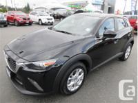Make Mazda Model Cx-3 Year 2018 Colour Black kms 1536