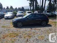 Make Mazda Model MAZDA3 Year 2018 Colour Black kms