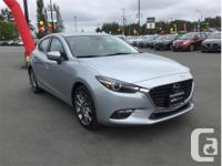 Make Mazda Model Mazda3 Sport Year 2018 Colour Silver