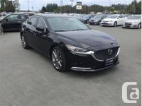 Make Mazda Model MAZDA6 Year 2018 Colour Black kms