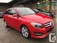 Make Mercedes-Benz Model B Year 2018 Colour Red kms