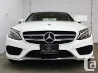 Make Mercedes-Benz Model C300 Year 2018 Colour designo