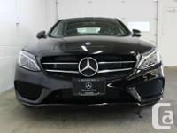 Make Mercedes-Benz Model C300 Year 2018 Colour Black
