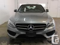Make Mercedes-Benz Model C300 Year 2018 Colour Selenite