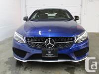 Make Mercedes-Benz Model C-Class Year 2018 Colour