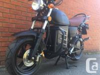 Kgeez Cycle is proud to be the new Motorino Dealer in