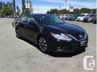 Make Nissan Model Altima Year 2018 Colour Black kms