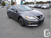 Make Nissan Model Altima Year 2018 Colour Grey kms