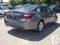 Make Nissan Model Altima Year 2018 Colour Silver kms