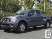 Make Nissan Model Frontier Year 2018 Colour Silver kms