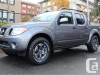 Make Nissan Model Frontier Year 2018 Colour Grey kms