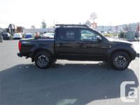 Make Nissan Model Frontier Year 2018 Colour Black kms
