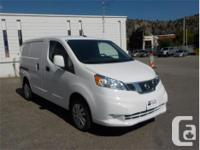 Make Nissan Model Nv200 Year 2018 Colour White kms
