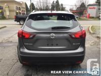 Make Nissan Model Qashqai Year 2018 Colour Grey kms