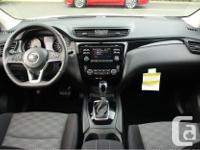 Make Nissan Model Qashqai Year 2018 Colour White kms for sale  British Columbia