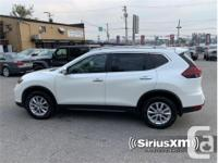 Make Nissan Model Rogue Year 2018 Colour Pearl White