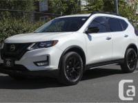 Make Nissan Model Rogue Year 2018 Colour Majestic white