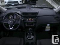 Make Nissan Model Rogue Year 2018 Colour Black kms 964