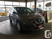 Make Nissan Model Rogue Year 2018 Colour Silver kms