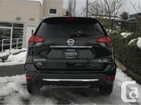 Make Nissan Model Rogue Year 2018 Colour Black kms
