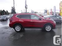 Make Nissan Model Rogue Year 2018 Colour Red kms 36003