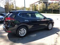 Make Nissan Model Rogue Year 2018 Colour Black kms