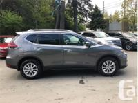 Make Nissan Model Rogue Year 2018 Colour Grey kms
