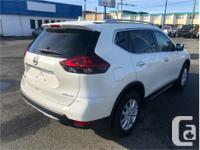 Make Nissan Model Rogue Year 2018 Colour White kms 50