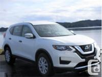 Make Nissan Model Rogue Year 2018 Colour White kms
