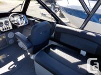 2018 Northwest Boats 208 Seastar Outboard THE FULLY