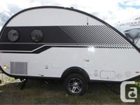 Price: $42,995 Stock Number: R461 2018 T@B 400YOU'LL