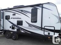 Price: $33,235 Stock Number: R379 2018 Outdoors RV