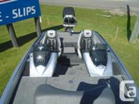 If you are looking for a 18� 6� boat that has all the