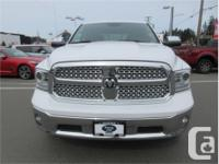 Make Ram Model 1500 Year 2018 Colour Clear White kms