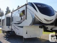 2018 models now here! Grand Design Solitude Fifth