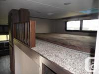 """This previously enjoyed RV has been proudly consigned"