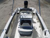 All Standard Features PLUS: Choice of Mercury 115 Pro