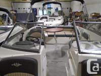 2018 Stingray 201DC - STR102 Price includes all