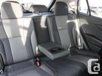 Make Subaru Model XV Crosstrek Year 2018 Colour White