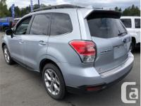 Make Subaru Model Forester Year 2018 Colour Silver kms