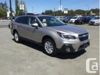 Make Subaru Model Outback Year 2018 Colour Brown kms