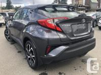 Make Toyota Year 2018 Colour grey Trans Automatic kms