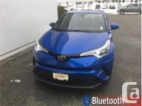 Make Toyota Year 2018 Colour Blue Eclipse Met kms