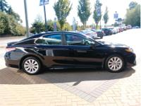 Make Toyota Model Camry Year 2018 Colour Black kms
