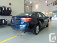 Make Toyota Model Corolla Year 2018 Colour Blue kms
