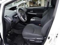 Make Toyota Model Prius V Year 2018 Colour White kms