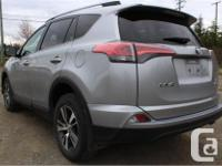 Make Toyota Model RAV4 Year 2018 Colour Silver kms