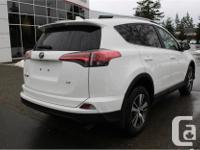Make Toyota Model RAV4 Year 2018 Colour White kms 30