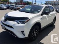 Make Toyota Model RAV4 Year 2018 Colour White kms 9767