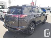 Make Toyota Model RAV4 Year 2018 Colour Grey kms 32892